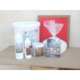 Kit spécial cuisines et salles de bains.